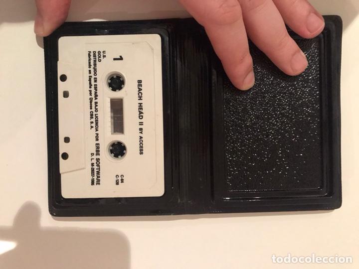 Videojuegos y Consolas: Lote 11 juegos commodore 64 - Foto 15 - 236259635