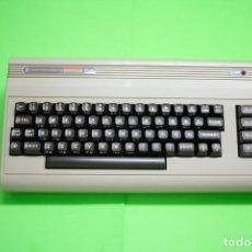 Videojuegos y Consolas: COMMODORE 64 - ORIGINAL. Lote 237392380
