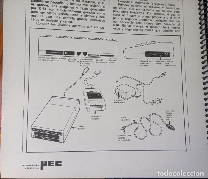 Videojuegos y Consolas: Commodore 64 Libro Curso de introducción al Basic Parte I - Por Andrew Colin - 1981 - Foto 3 - 244943085