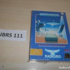 Videojuegos y Consolas: COMMODORE - STARCLIDER , PAL - CBM 64/128 , PRECINTADO. Lote 247461190