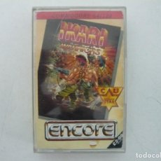 Videojuegos y Consolas: IKARI WARRIORS / COMMODORE 64 - C64 / RETRO VINTAGE / CASSETTE - CINTA. Lote 253708560