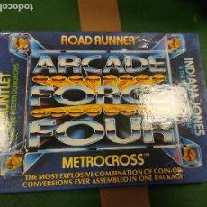 Videojuegos y Consolas: ARCADE FORCE FOUR - COMMODORE. Lote 263558455