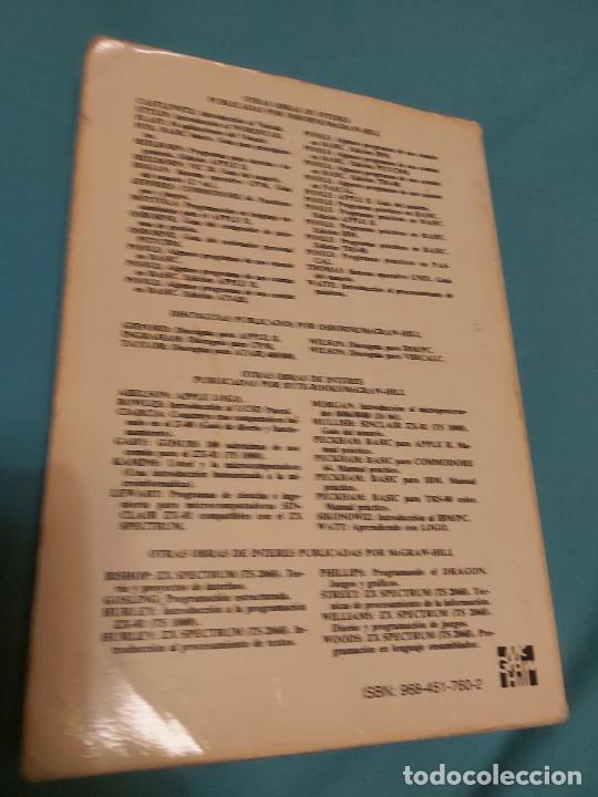Videojuegos y Consolas: Libro commodore 64 guía del usuario 1985 - Foto 2 - 282855583