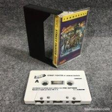 Videojogos e Consolas: STREET FIGHTER COMMODORE. Lote 283483278