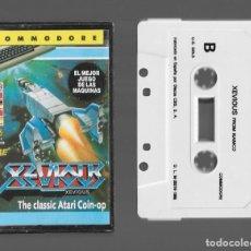 Videogiochi e Consoli: XEVIOUS COMMODORE 1986. Lote 286684608