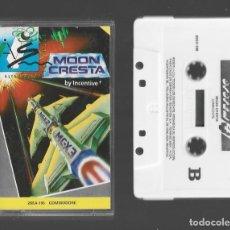 Videogiochi e Consoli: MOON CRESTA COMMODORE 1988. Lote 286690568