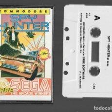 Videogiochi e Consoli: SPY HUNTER COMMODORE 1985. Lote 286691183