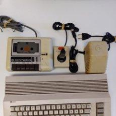 Videojuegos y Consolas: CONSOLA COMODORE 64 C PERSONAL COMPUTER. Lote 286984283