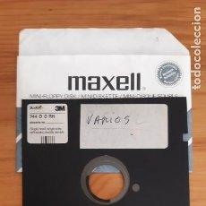Jeux Vidéo et Consoles: FLEXY DISK - ORIGINAL. ?JUEGOS ? - VARIOS. Lote 287881053