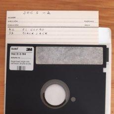 Jeux Vidéo et Consoles: FLEXY DISK - ORIGINAL. ?JUEGOS ? - JOCS. Lote 287881113