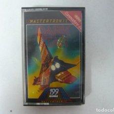 Videojuegos y Consolas: DARK STAR / COMMODORE 64 - C64 / RETRO VINTAGE / CASSETTE - CINTA. Lote 288369228