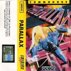 Videojuegos y Consolas: JUEGO COMMODORE - PATRULLA X - 1986. Lote 24450348