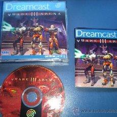 Videojuegos y Consolas: JUEGO DREAMCAST. Lote 25471415