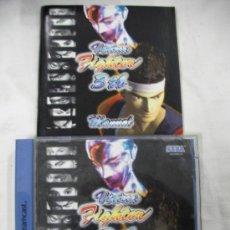Videojuegos y Consolas: ANTIGUO JUEGO DREAMCAST VIRTUA FIGHTER 3 TB. Lote 33758730
