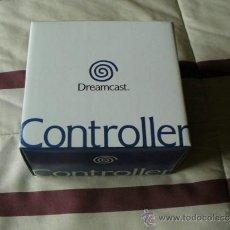 Videojuegos y Consolas: MANDO DREAMCAST CONTROLLER OFICIAL DE SEGA - NUEVO. Lote 87394086