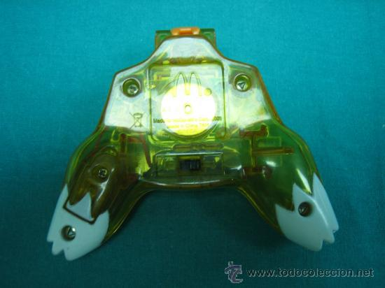 Videojuegos y Consolas: Consola video juego Sega - Foto 3 - 37130312