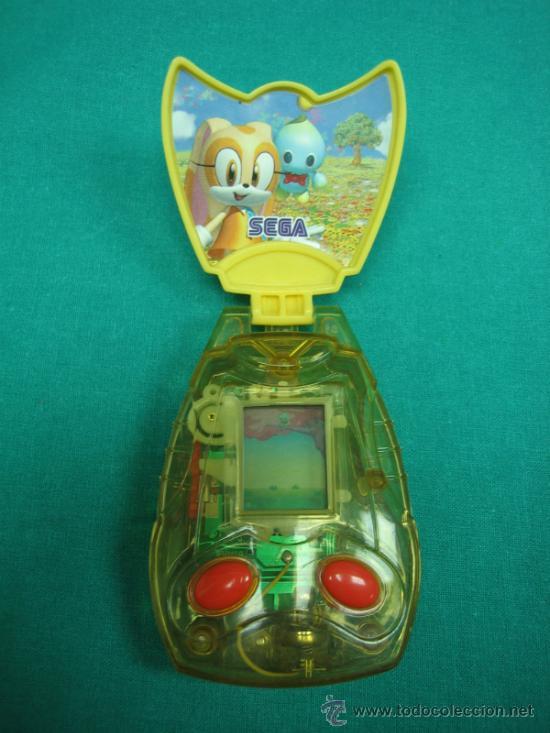 CONSOLA VIDEO JUEGO SEGA (Juguetes - Videojuegos y Consolas - Sega - DreamCast)