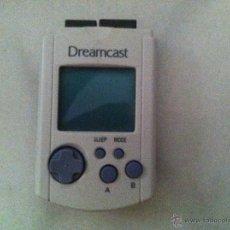 Videojuegos y Consolas: 3 MEMORY DREAMCAST SEGA. Lote 40368418