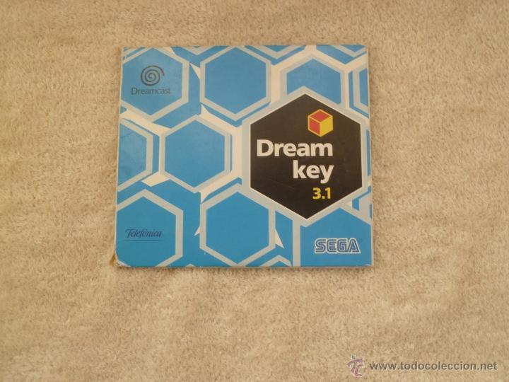 dreamkey 3.1