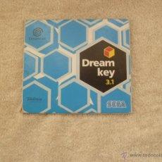 Videojuegos y Consolas: DREAM KEY 3.1. Lote 52754128