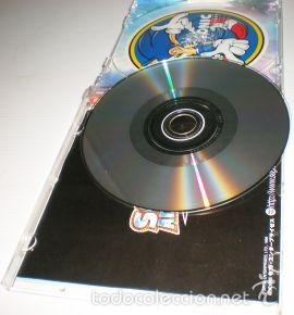 Videojuegos y Consolas: Sonic Adventure [Sonic Team] [1998] [NTSC Japan ] [SEGA DreamCast] - Foto 4 - 58301249