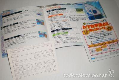 Videojuegos y Consolas: Sonic Adventure [Sonic Team] [1998] [NTSC Japan ] [SEGA DreamCast] - Foto 5 - 58301249