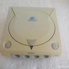 Videojuegos y Consolas: CONSOLA SEGA DREAMCAST. PAL ESPAÑA.. Lote 94950231