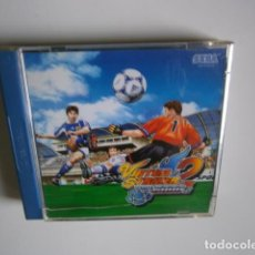 Videojuegos y Consolas: VIRTUA STRIKER 2 DREAMCAST. Lote 97431819
