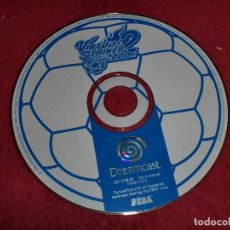 Videojuegos y Consolas: FERIA VINTAGE: VIRTUA STRIKER 2000 2 - DREAMCAST . Lote 101334911
