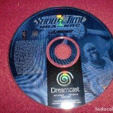 Videojuegos y Consolas: FERIA VINTAGE: SHOW TIME NBA - DREAMCAST . Lote 101334919