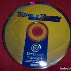 Videojuegos y Consolas: FERIA VINTAGE: VIRTUA TENNIS - DREAMCAST . Lote 101334927