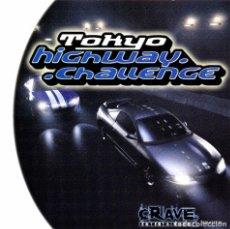 Videojuegos y Consolas: TOKYO HIGHWAY CHALLENGE DREAMCAST - NUEVO. Lote 101636035