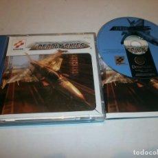 Videojuegos y Consolas: DEADLY SKIES DREAMCAST PAL ESPAÑA COMPLETO . Lote 103579251