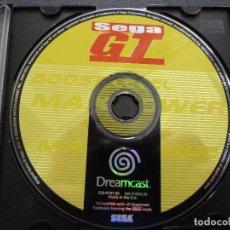 Videojuegos y Consolas: JUEGO - SEGA - DREAMCAST - SEGA GT. Lote 106501027