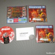 Videojuegos y Consolas: NBA HOOPZ - DREAMCAST - EDICION T-9713D-61 - MIDWAY. Lote 109594863