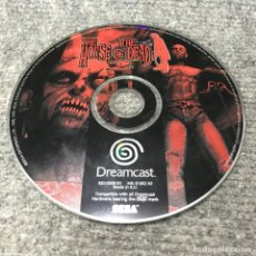 Videojuegos y Consolas: THE HOUSE OF THE DEAD 2·DREAMCAST. Lote 114337207