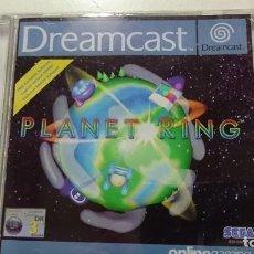 Videojuegos y Consolas: PLANET RING PARA DREAMCAST.. Lote 116157043