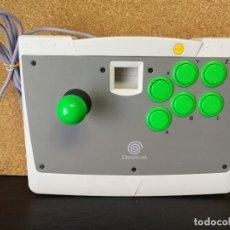 Videojuegos y Consolas: MANDO ARCADE DREAMCAST . Lote 121244623