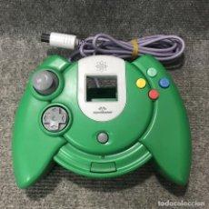 Videojuegos y Consolas: MANDO ASTRO PAD PERFORMANCE VERDE SEGA DREAMCAST. Lote 121989627