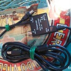 Videojuegos y Consolas: CABLE ANTENA TELEVISIÓN DREAMCAST . Lote 122178363