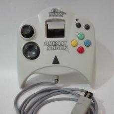 Videojuegos y Consolas: MANDO SEGA DREAMCAST. Lote 126578607