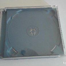 Videojuegos y Consolas: CAJA VACIA PARA JUEGO DREAMCAST DREAM CAST. Lote 128142979