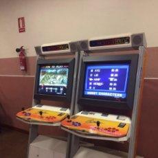 Videojuegos y Consolas: MAQUINA RECREATIVA ARCADE, MODELO MILENIUM. VINTAGE.. Lote 140673682