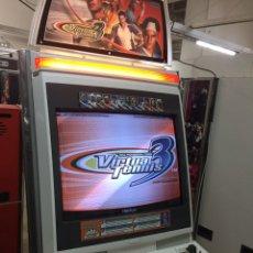 Videojuegos y Consolas: MAQUINA RECREATIVA ARCADE , SEGA . OCASION . VINTAGE. Lote 140678350