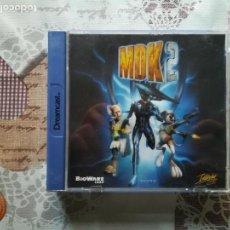 Videojuegos y Consolas: MDK 2 DREAMCAST. Lote 141667778