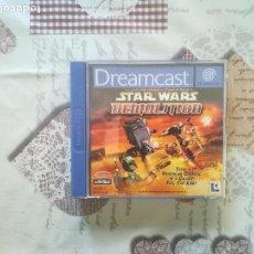 Videojuegos y Consolas: STAR WARS DEMOLITION DREAMCAST. Lote 145571502