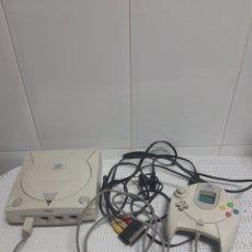 Videojuegos y Consolas: SEGA DREAMCAST. Lote 146769298
