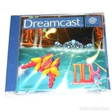 Videojuegos y Consolas: DUX 1.5 DREAMCASH NUEVO Y PRECINTADO. Lote 146810070