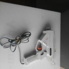 Videojuegos y Consolas: ANTIGUA PISTOLA DE SEGA DREAMCAST. Lote 147320682