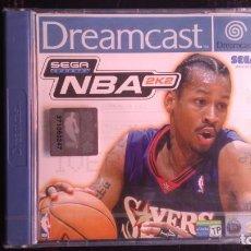 Videojuegos y Consolas: JUEGO NBA 2K2 -NUEVO-. Lote 198932787